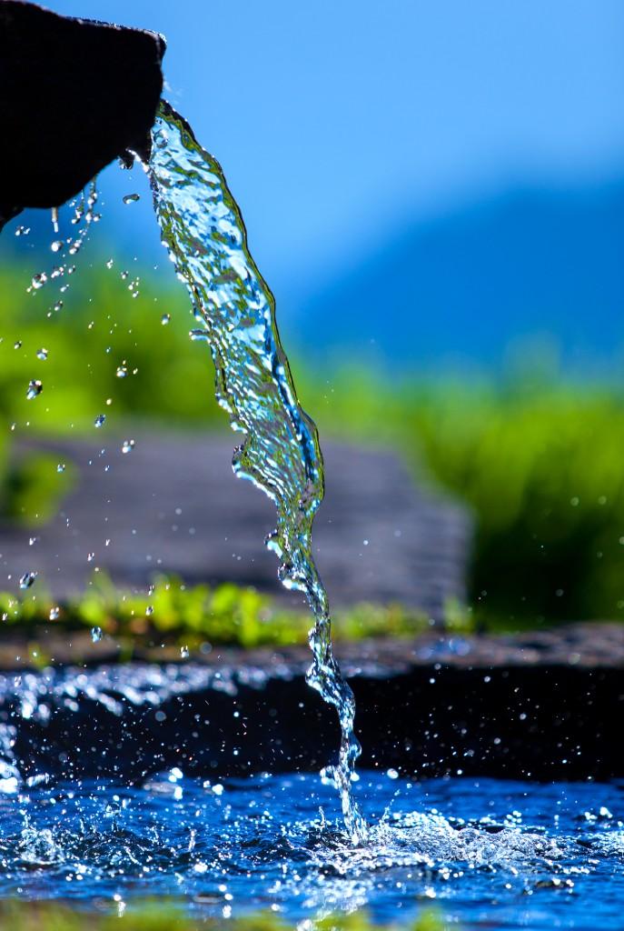 shutterstock_Fresh Water